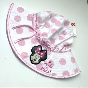 Disney Bucket Hat Bonnet